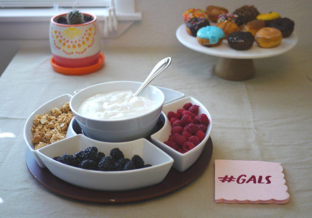 Galentine's Day Brunch: Celebrate the Ladies in Your Life