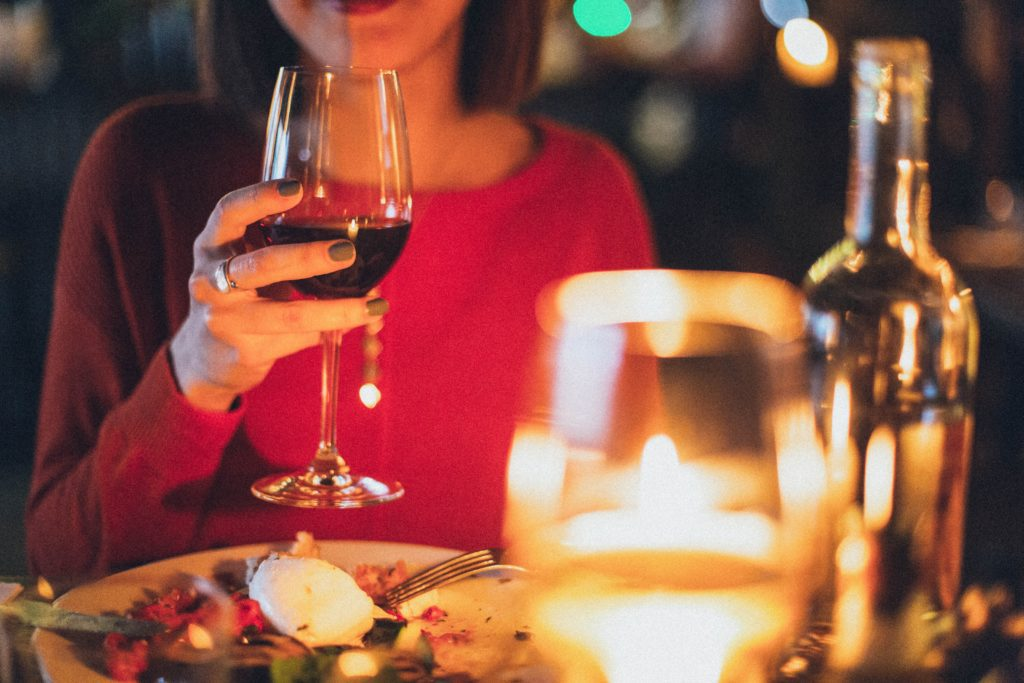 Date Night at Home Five Ideas for Valentine's Day :: Albuquerque Moms Blog