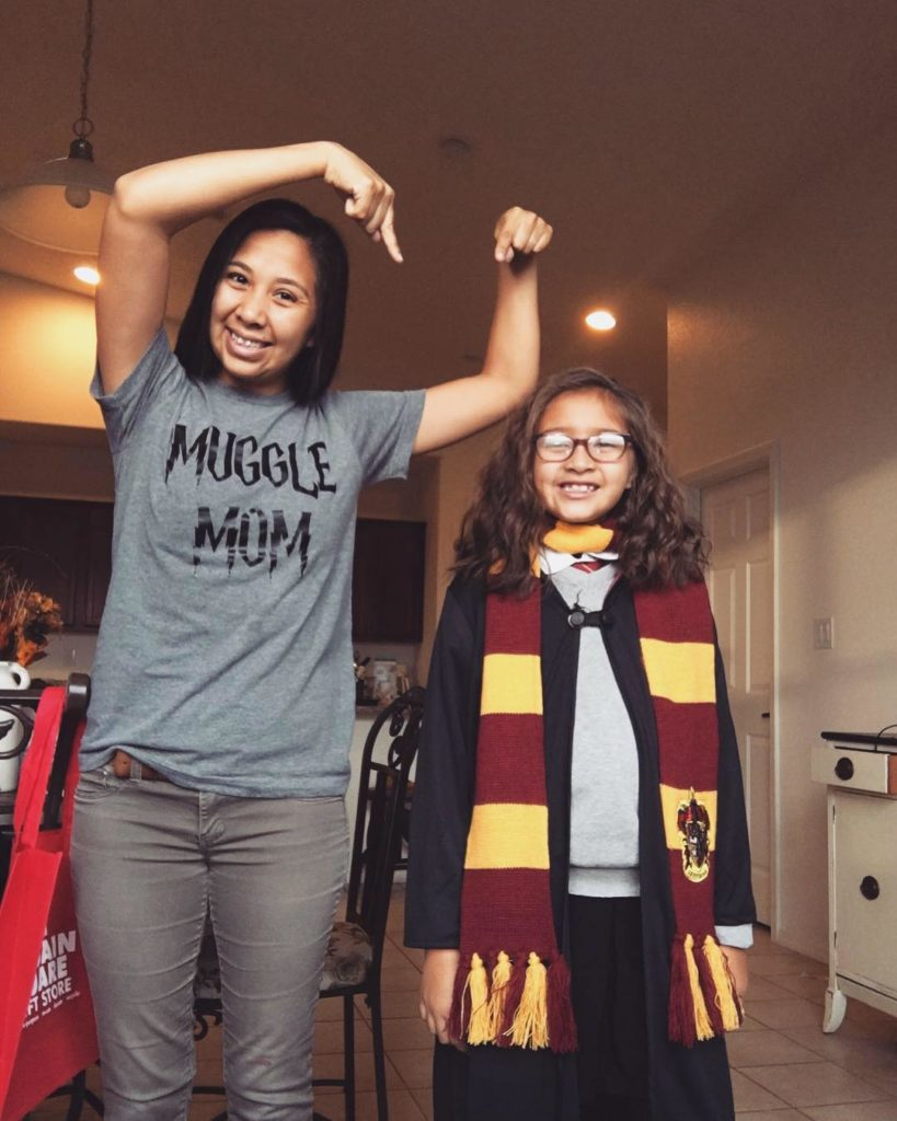 Jealous Daughter. Albuquerque Moms Blog