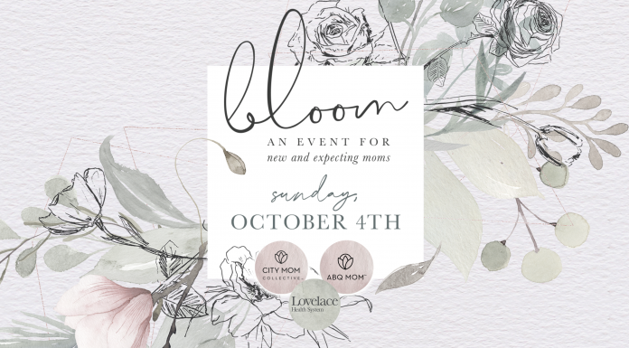 ABQ Bloom