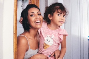 What I Want My Daughter to Know About Body Image