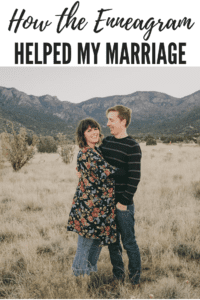 how the enneagram helped my marriage, ABQ Moms