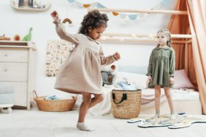 Shake Your Sillies: 10 Songs to Get Your Toddler Moving | Albuquerque Moms Blog
