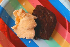 Homemade Comfort Brownie Recipe