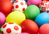 Easter egg hunts, Easter, Albuquerque