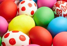 Easter egg hunts, Easter, Albuquerque