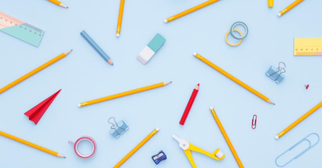 mega list of educational resources, ABQ Moms