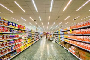 I Was Attacked by Something Even More Contagious than COVID-19 at the Grocery Store: Fear