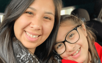 ABQ Mom, I'm jealous of my daughter