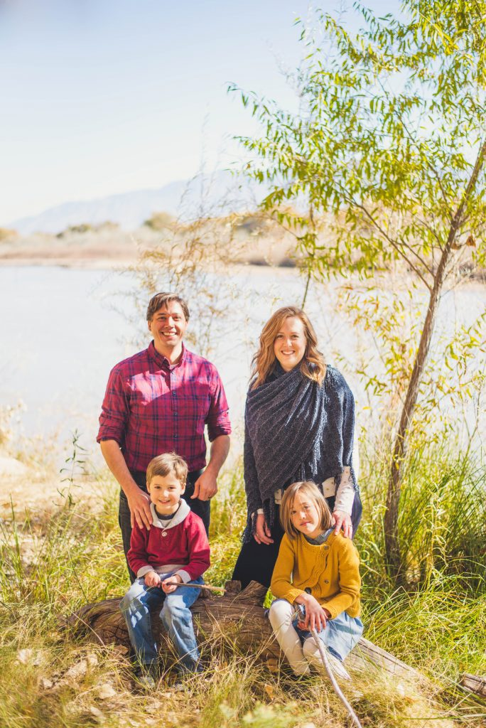 Re-Introducing Returning ABQ Mom Contributor Andrea | ABQ Mom