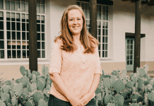 Andrea Scarberry, ABQ Mom