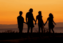 step-mom, step-parent, blended family, ABQ Mom