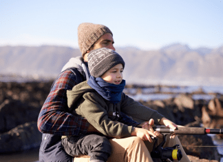 Father's Day: A New Mexican Dad's Thoughts on Being a Dad
