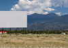 drive-in movies, ABQ, Albuquerque
