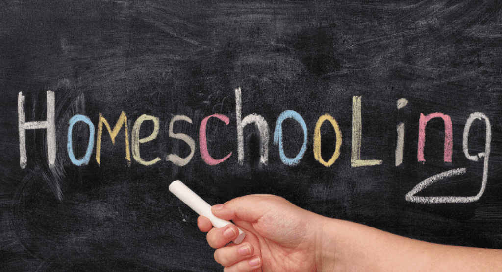 So You're Thinking About Homeschooling? Here's How To Start