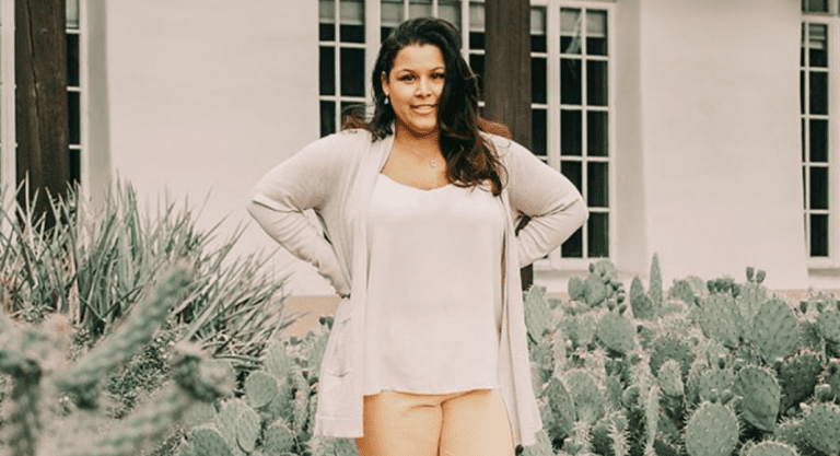 Introducing New ABQ Mom Contributer Angelica Ponce
