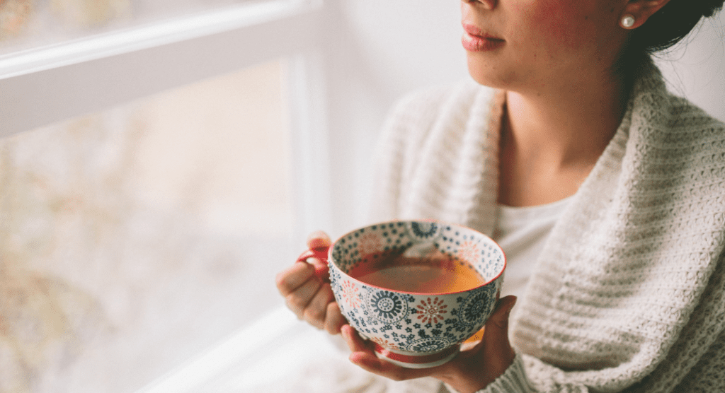 Pockets of Time For Self-Care