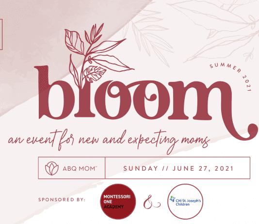 Bloom Event :: A Celebration of Motherhood