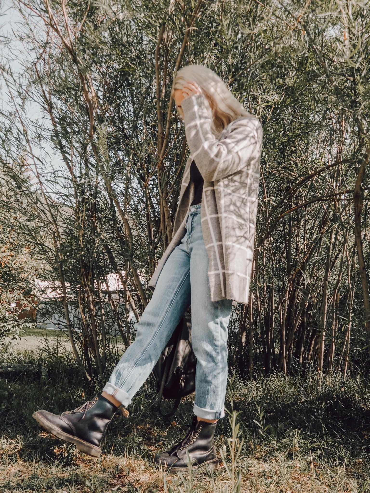 Sustainable Fashion Lookbook