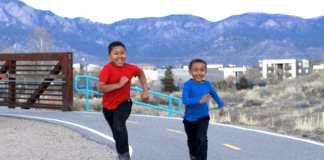 Keeping Kids Healthy and Focused with Physical Activity
