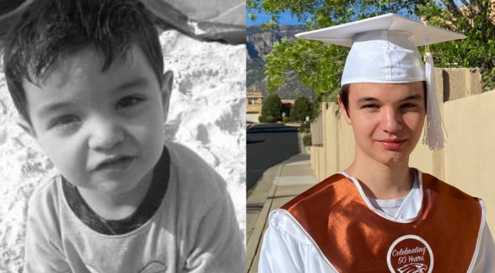 sending our son to college during Covid, ABQ Mom