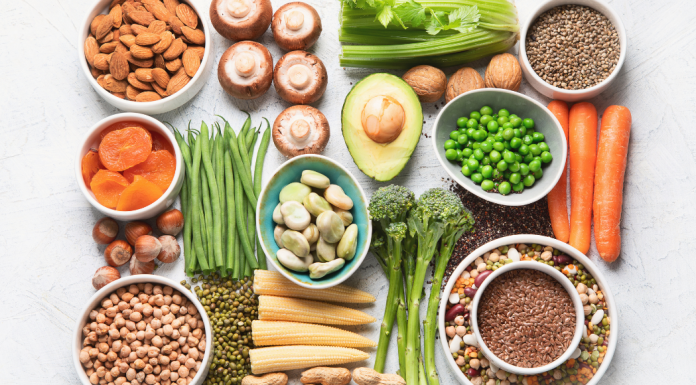 how going plant-based changed our lives