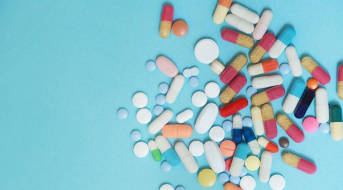 renew health after antibiotics, ABQ Mom