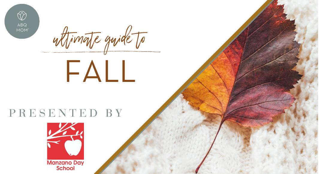 Ultimate Guide to Fall, Albuquerque, New Mexico