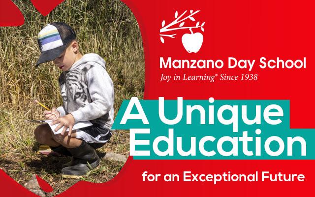 Ultimate Guide to Fall, Manzano Day School
