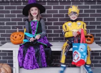 Fun Ideas for a COVID-Safe, Socially Distanced Halloween
