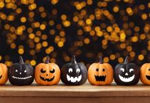 Halloween Albuquerque