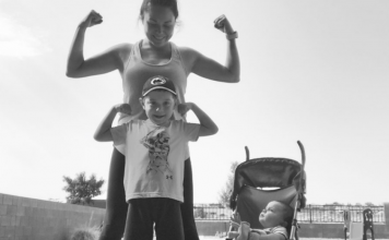 How to Talk to Your Children About Body Safety