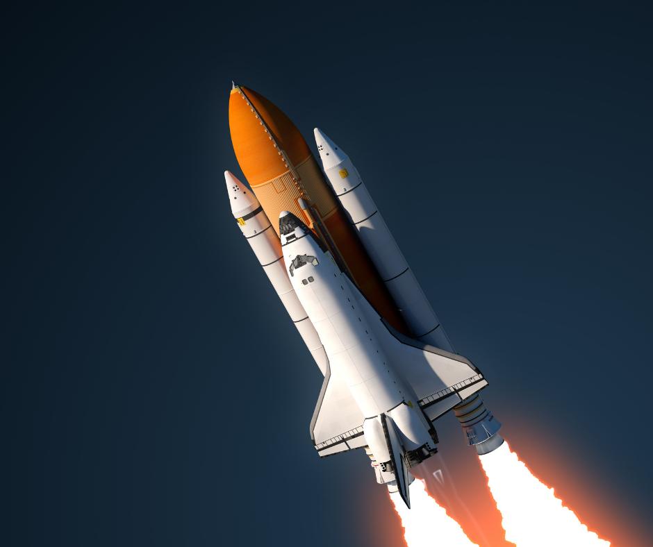 space shuttle, abq mom
