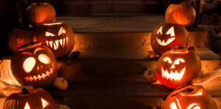5 things to do before Halloween