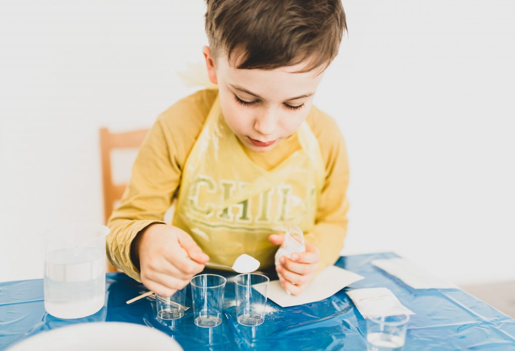 Thinking Critically :: Helping Young Kids Practice an Essential Skill | Albuquerque Mom Collective