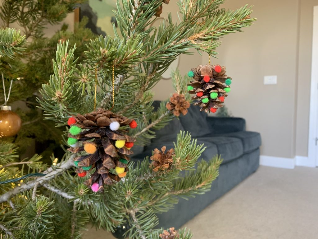 Three DIY Ornaments for Kids That You'll Actually Want to Put on the Tree by ABQ Mom