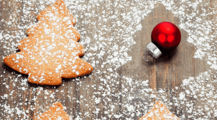 Guide to Winter eats and treats