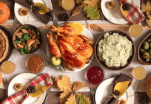 the truth about the first thanksgiving