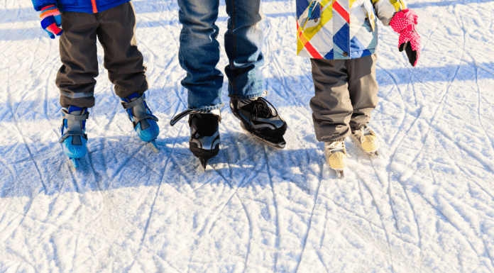 Guide to winter sports