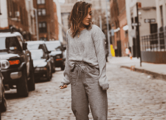 Cozy Workout Gear and Lounging Favorites to Keep You Warm This Winter