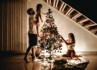 Holiday at Home Bucket List Filled with Memory-Making Activities