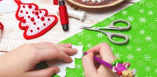 Christmas craft round-up
