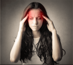 Dark Chocolate: The Migraine Game Changer