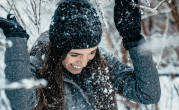 Outdoor Winter Essentials for Women