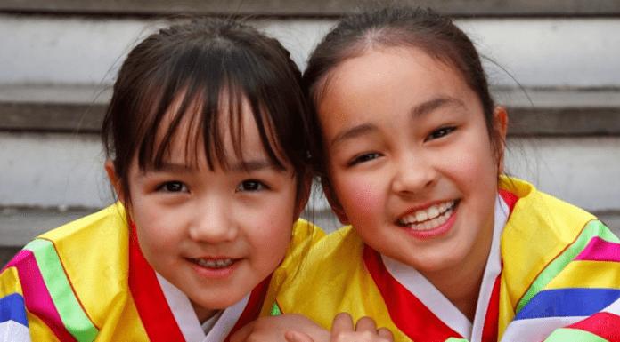 Korean Lunar New Year (Seollal)