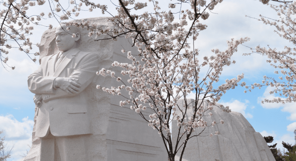 Celebrate MLK Jr. Day in Albuquerque
