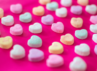 Our Team's Valentine's Day Gift Ideas & Fun Activities for Kids