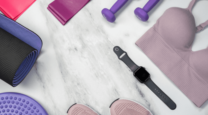 Our Team's Favorite Workout Gear
