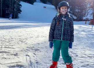 Tips for Taking Kids Skiing at Sipapu Ski Area