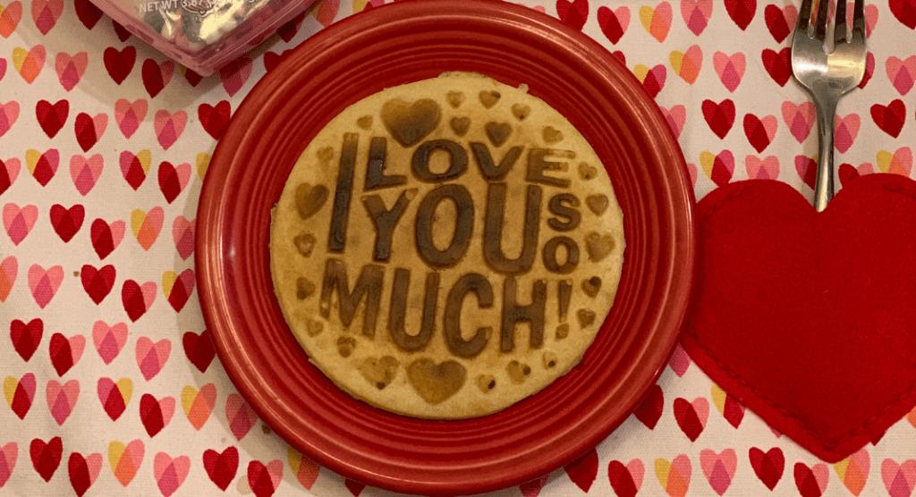 ABQ Mom Valentine's Day